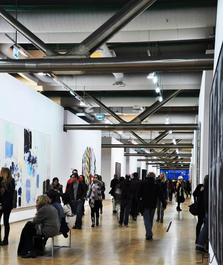 10 Things you did not know about Pompidou Center -France - Sheet11