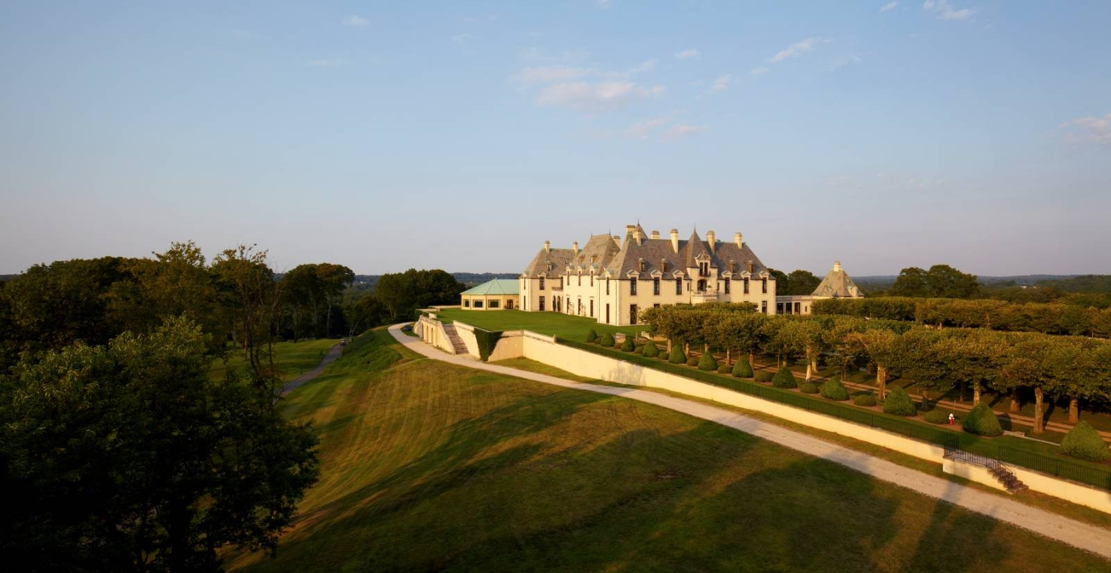 Oheka Castle, New York, USA - Sheet2