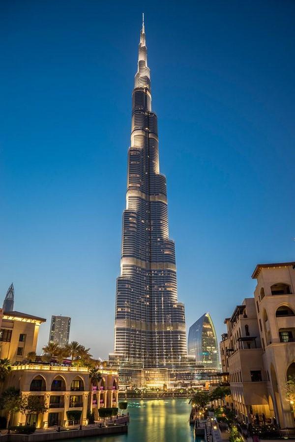 Burj Khalifa - Sheet3