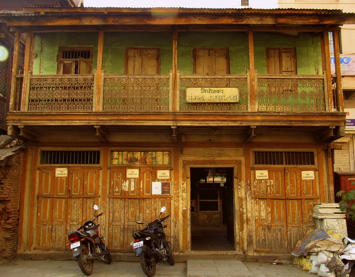 Architecture of Indian Cities_ Pune- Queen of the Deccan - Sheet4