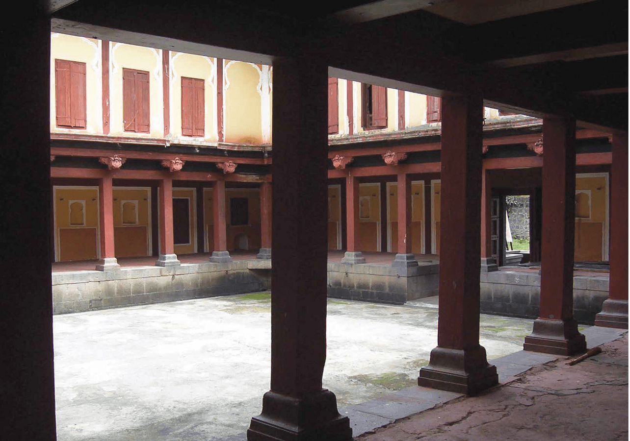 Architecture of Indian Cities_ Pune- Queen of the Deccan - Sheet5