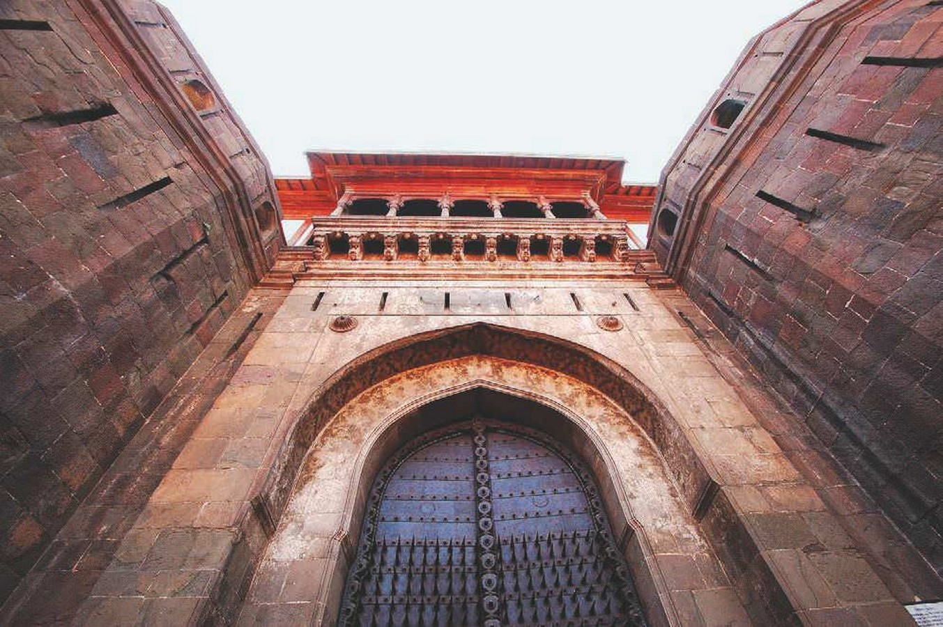 Architecture of Indian Cities_ Pune- Queen of the Deccan - Sheet7