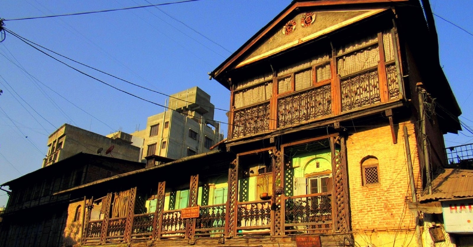 Architecture of Indian Cities_ Pune- Queen of the Deccan - Sheet8
