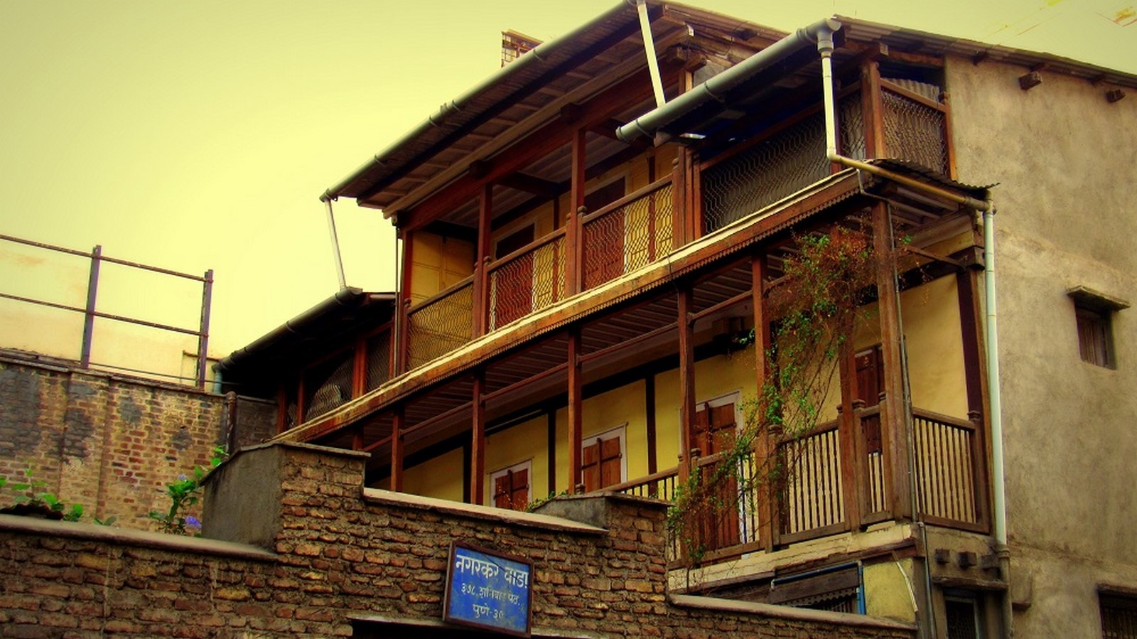 Architecture of Indian Cities_ Pune- Queen of the Deccan - Sheet9