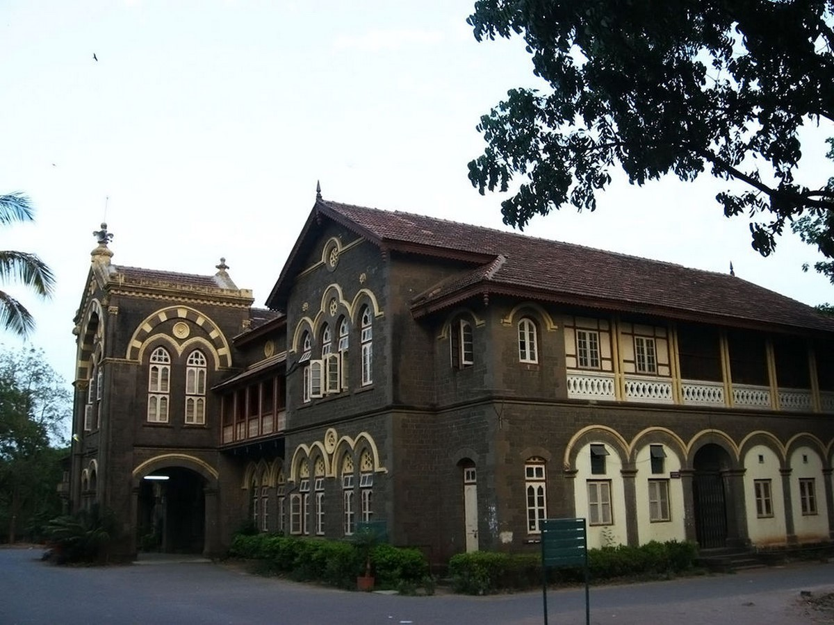 Architecture of Indian Cities_ Pune- Queen of the Deccan - Sheet15