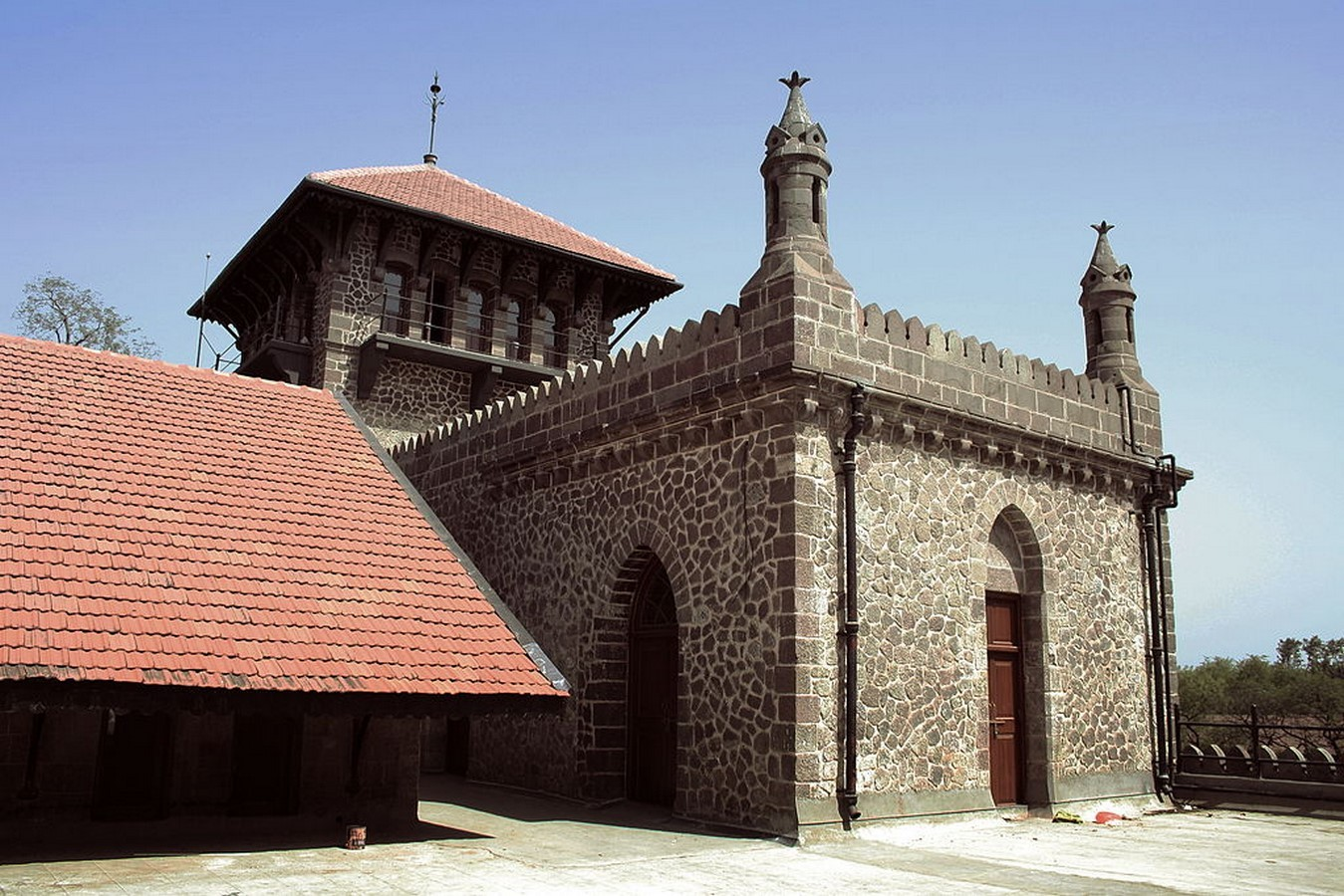 Architecture of Indian Cities_ Pune- Queen of the Deccan - Sheet19
