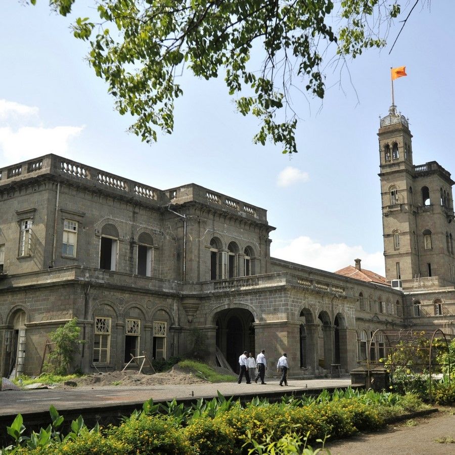 Architecture of Indian Cities_ Pune- Queen of the Deccan - Sheet20