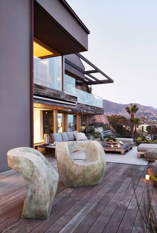 Malibu retreat - Sheet1