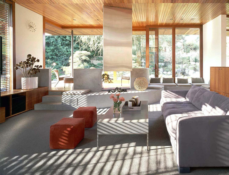 Santa Monica modern - Sheet4