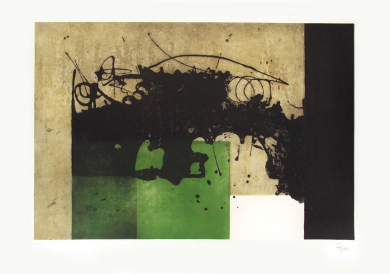 MANUEL FELGUEREZ- MEXICAN ARTIST - Sheet4