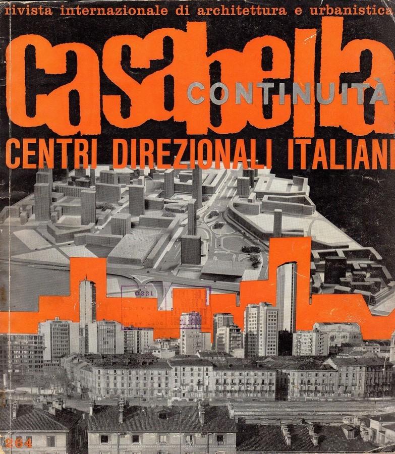 VITTORIO GREGOTTI- ITALIAN ARCHITECT - Sheet3