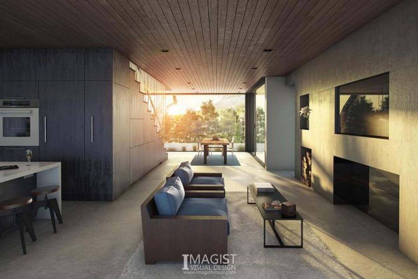 15 Websites to help you with Architectural Photoshop Rendering - sheet 9