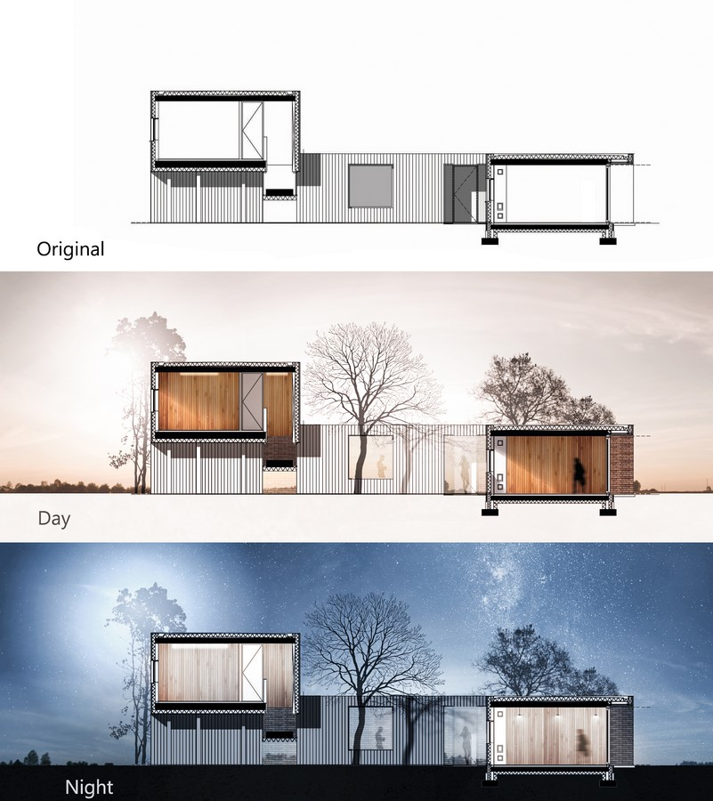 15 Photoshop tips for architects - Sheet1