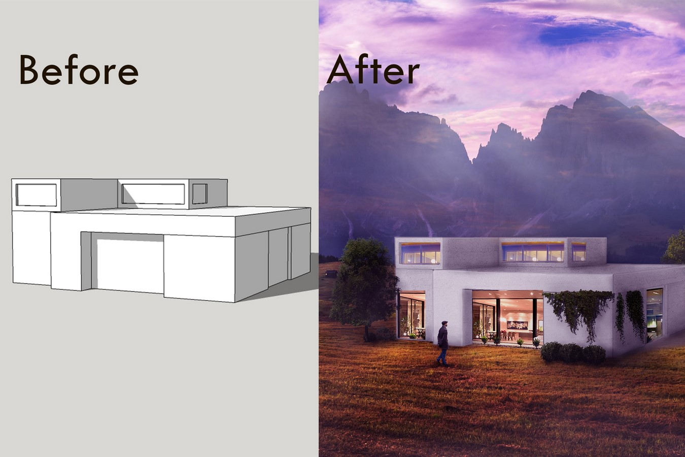 15 Photoshop tips for architects - Sheet6