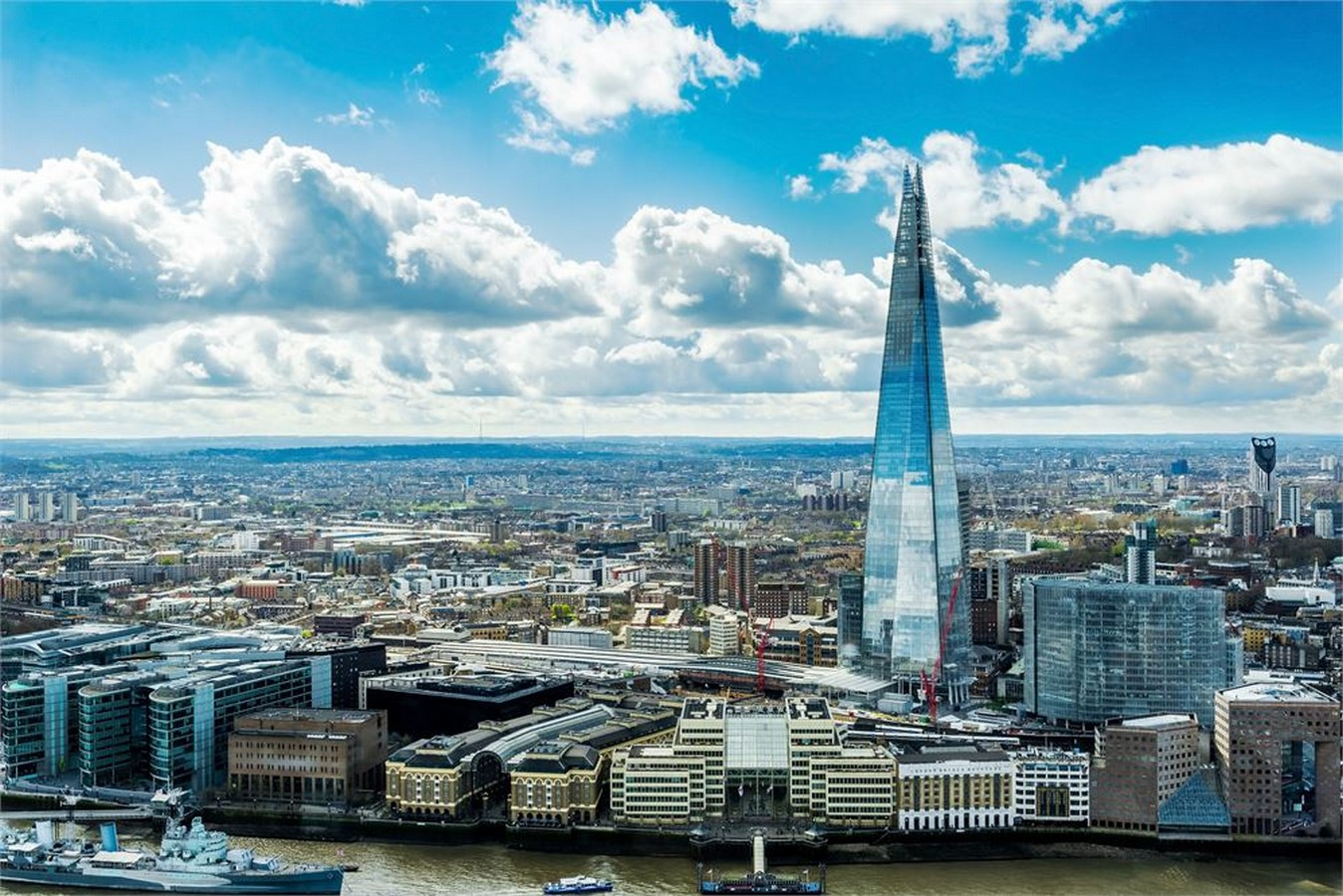 10 Things you did not know about The Shard, London - Sheet1