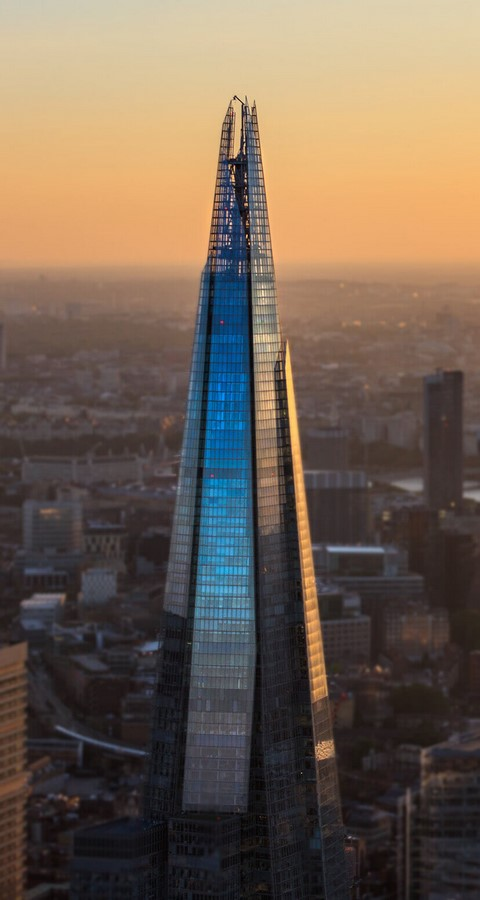 10 Things you did not know about The Shard, London - Sheet8