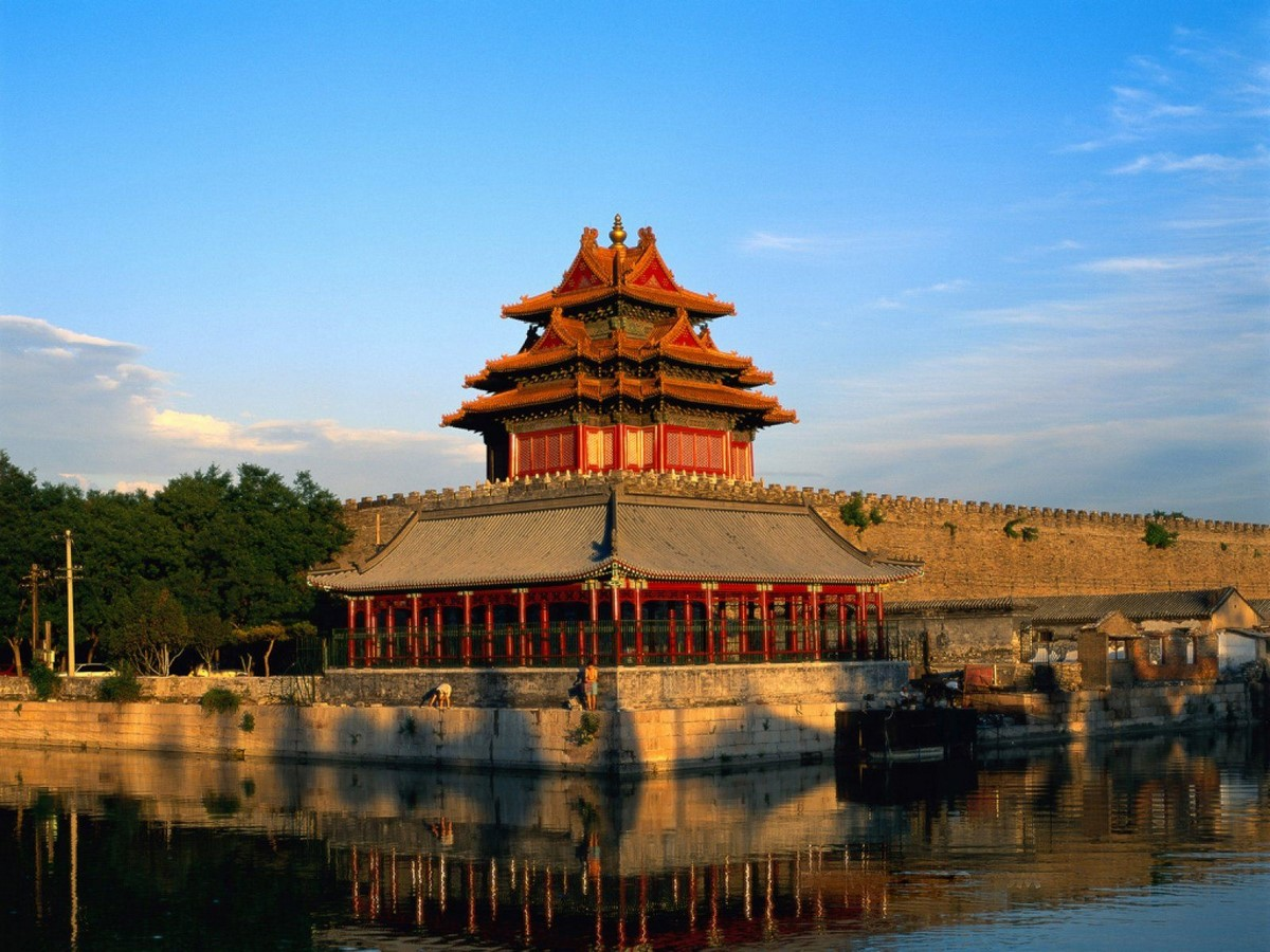 10 Things you didn't know about Forbidden City, Beijing - Sheet10