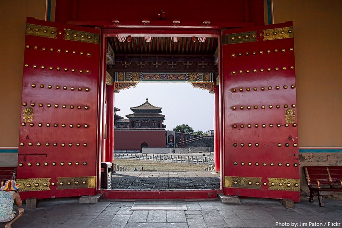 Forbidden City, Beijing - 10 Things you didn't know - Sheet5