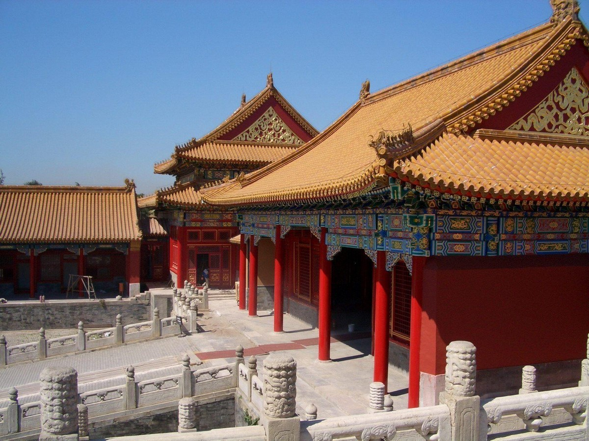 Forbidden City, Beijing - 10 Things you didn't know - Sheet7