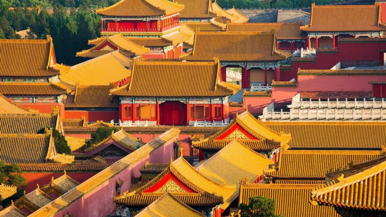 10 Things you didn't know about Forbidden City, Beijing - Sheet8
