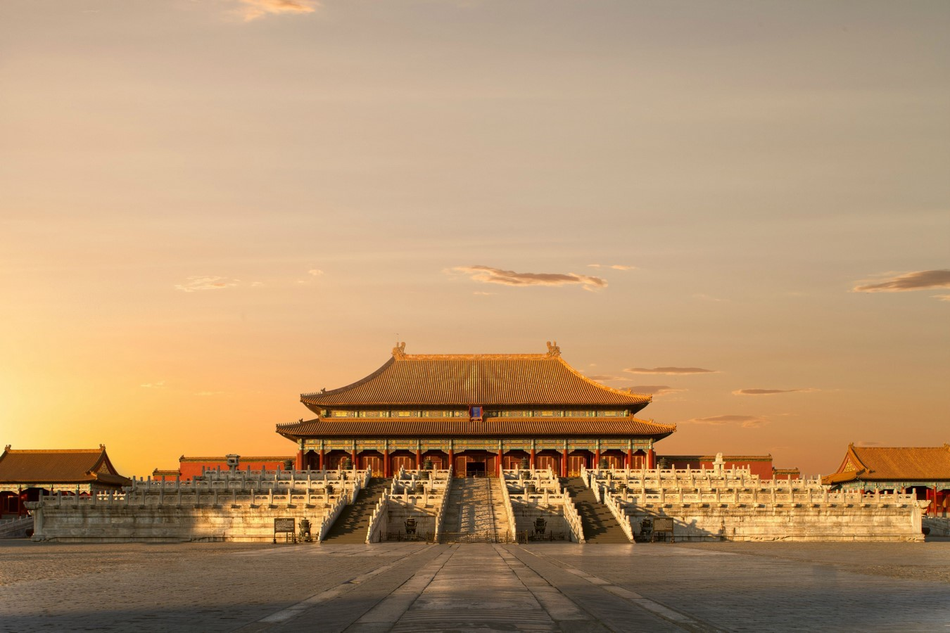 10 Things you didn't know about Forbidden City, Beijing - Sheet9