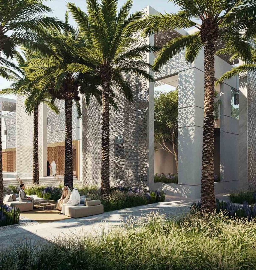 THE CARPET GARDEN VILLA, UAE - Sheet1