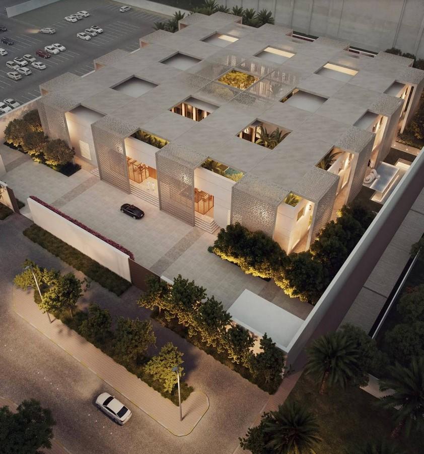 THE CARPET GARDEN VILLA, UAE - Sheet2