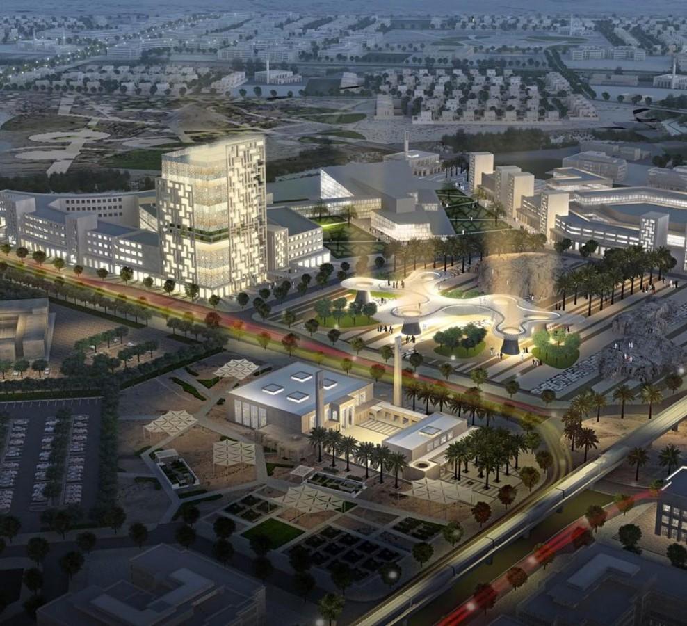 MINISTRY OF HOUSING, TAIF, SAUDI ARABIA - Sheet2
