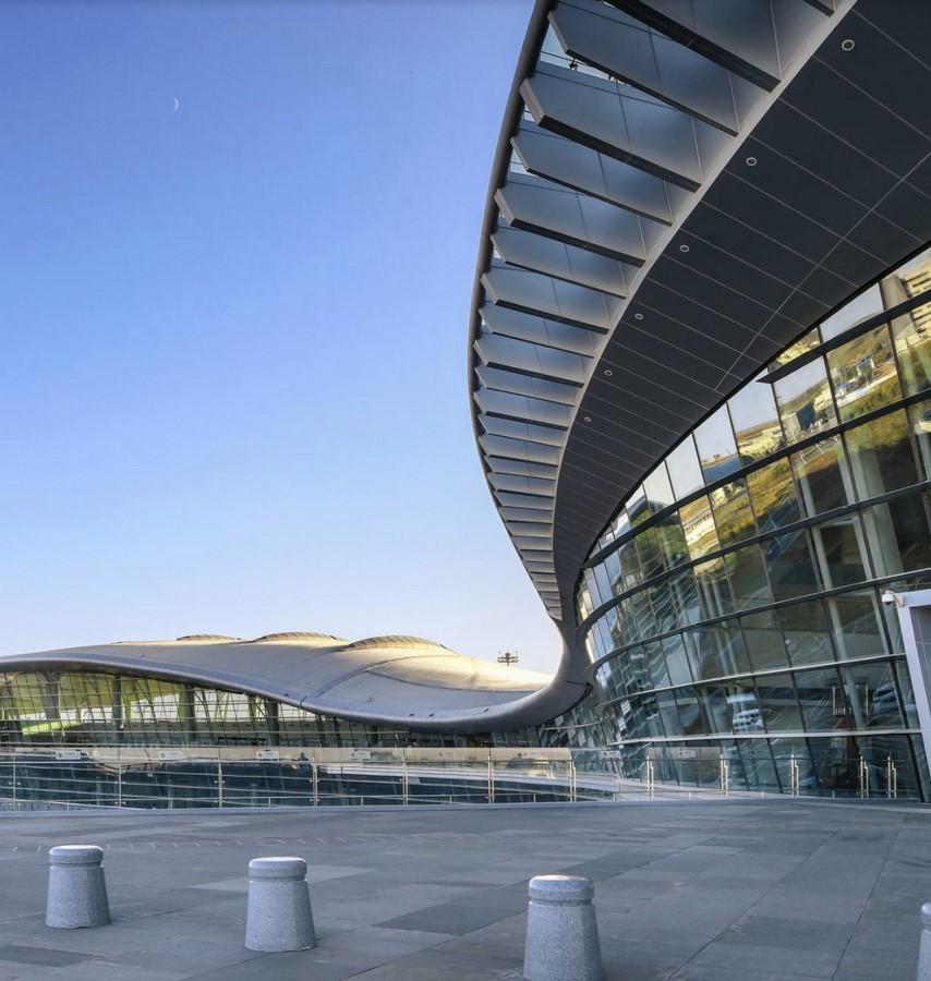 NEW ORDOS AIRPORT - Sheet2