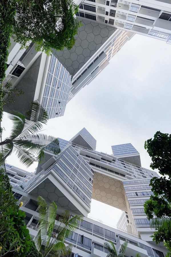 The Interlace by OMA- A new direction for cities - Sheet12