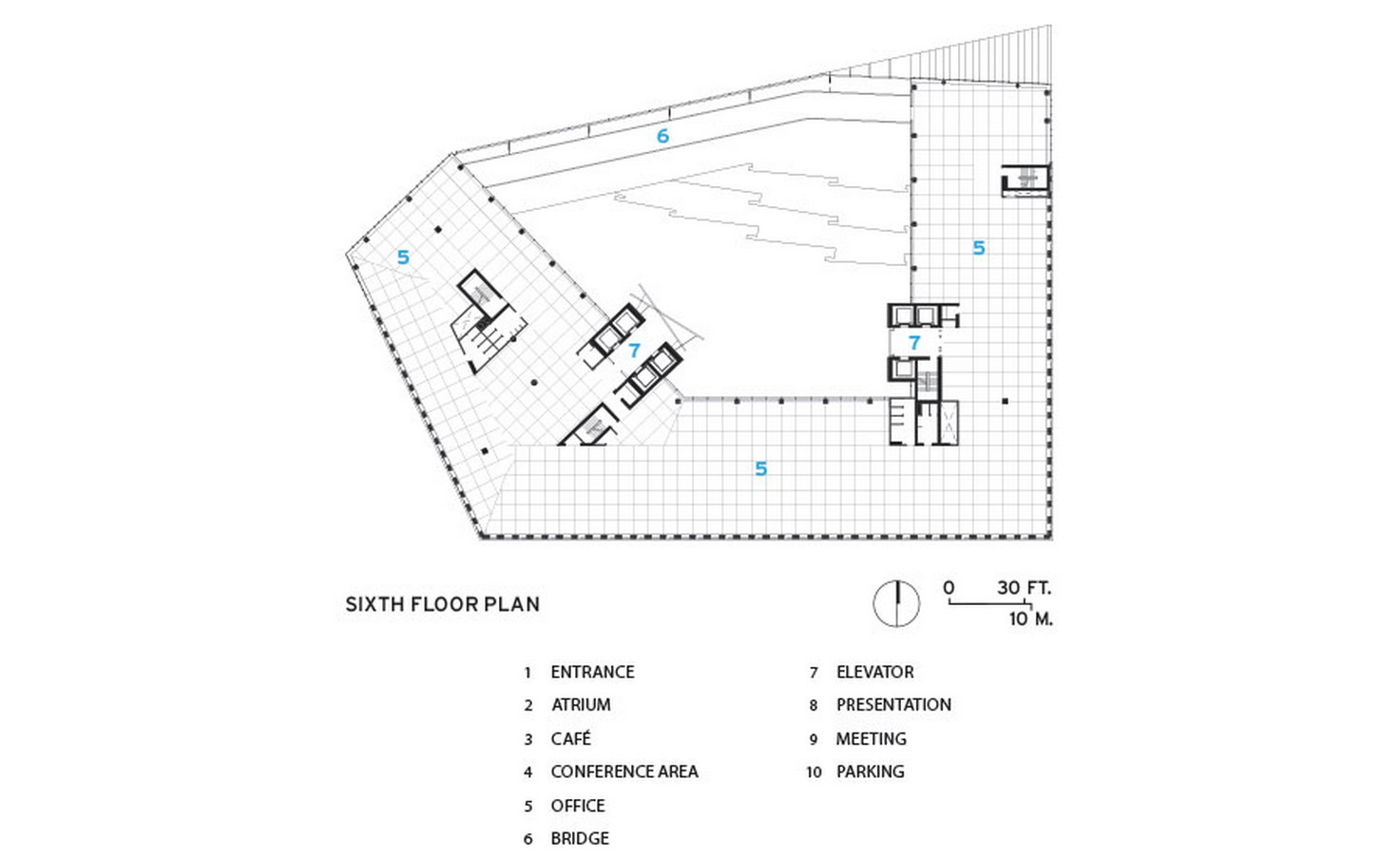 The Edge by PLP Architecture- The world's smartest building - Sheet4