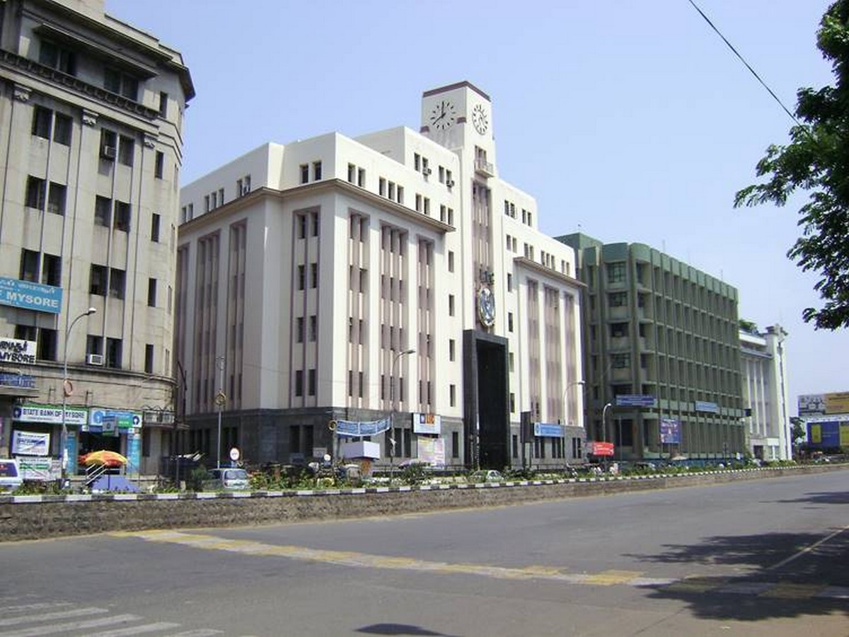 Architecture of Indian Cities Chennai- The Detroit of India - Sheet2