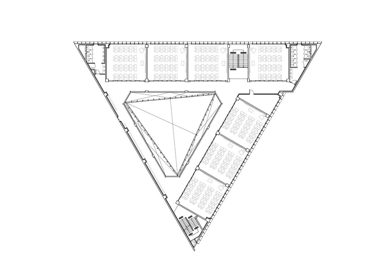 DH Triangle School - Sheet4