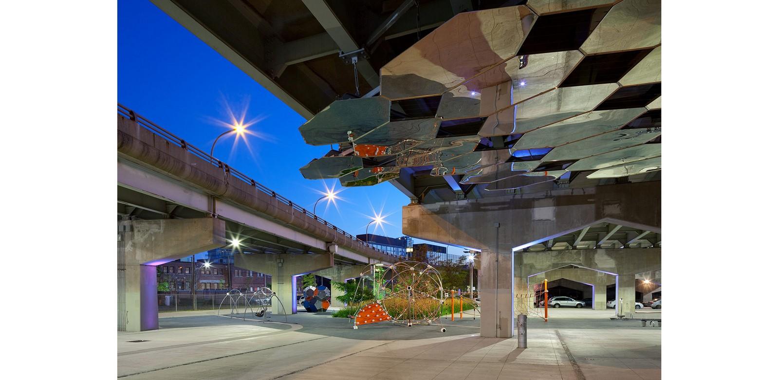 Underpass Park - Sheet2