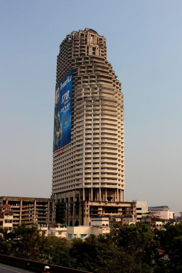 SATHORN UNIQUE TOWER, BANGKOK - Sheet1