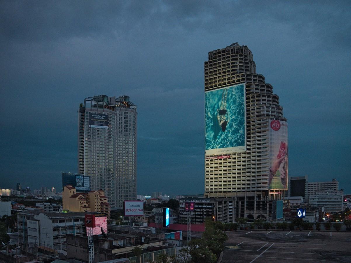 SATHORN UNIQUE TOWER, BANGKOK - Sheet2