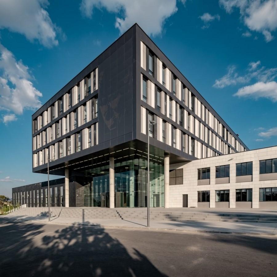Military Academy Laboratory Centre, Ankara, Turkey - Sheet1