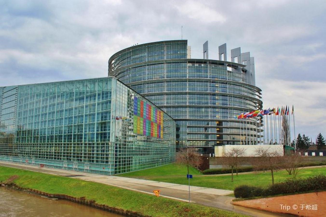 EUROPEAN PARLIAMENT - Sheet2