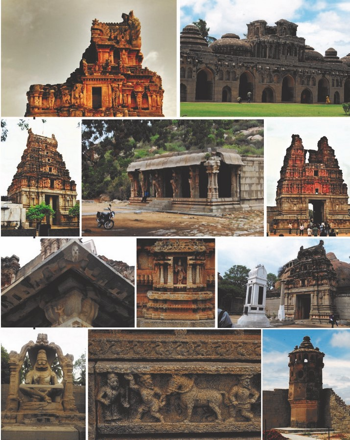 Hampi-City Lost in Time- Part 1 - Sheet2