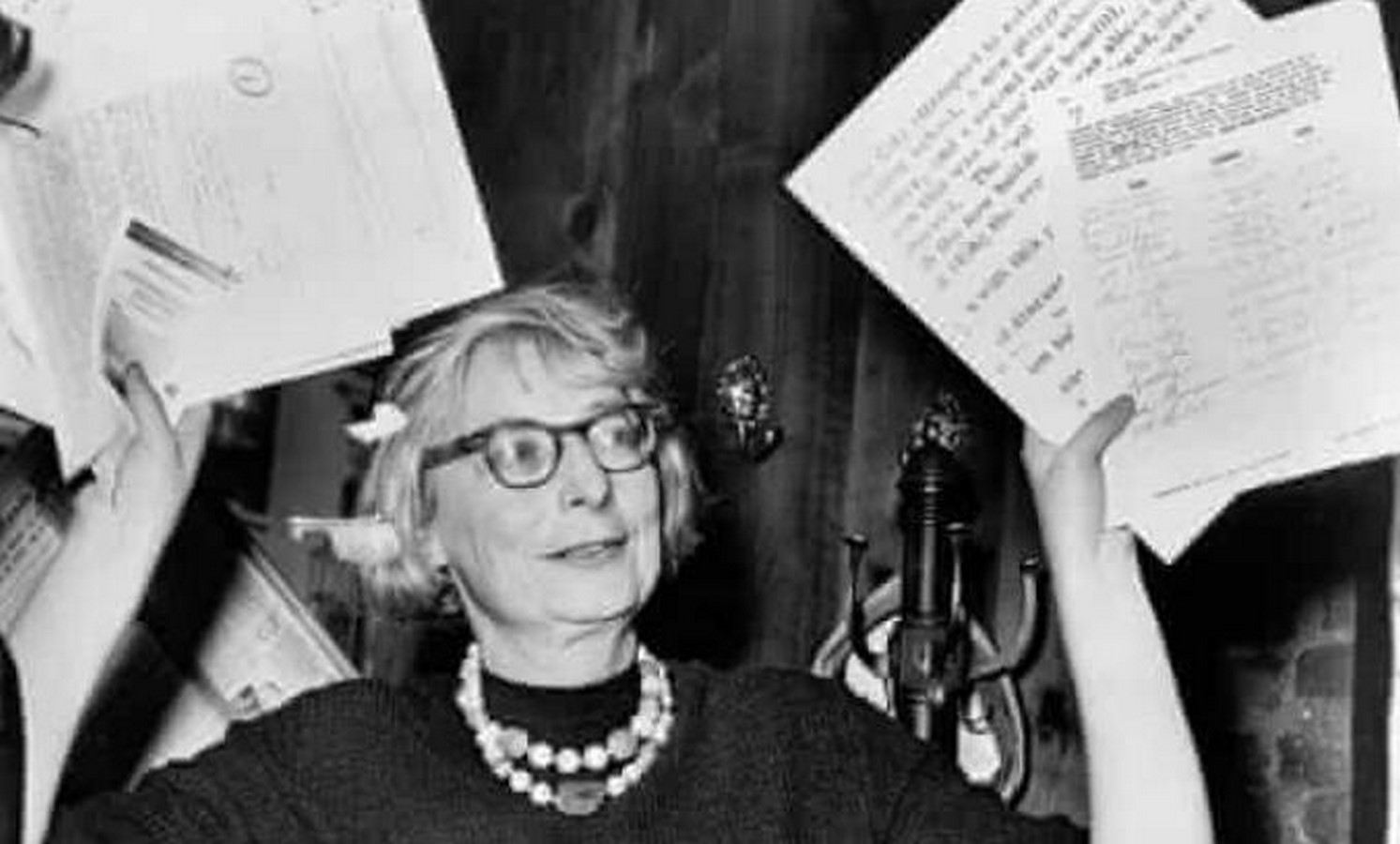 Jane Jacobs- Rendezvous with great American cities - Sheet1