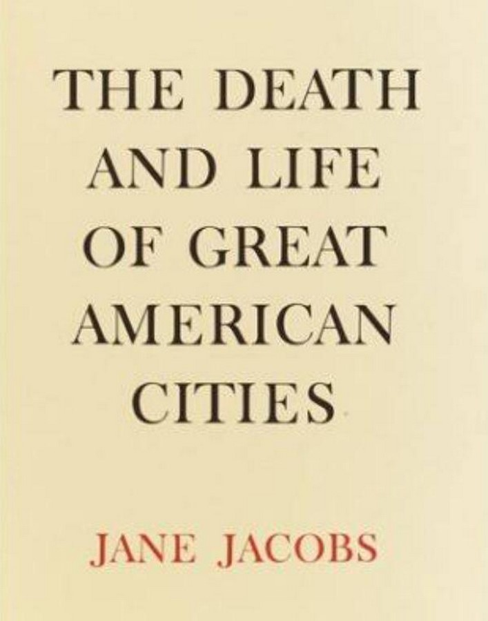 Jane Jacobs- Rendezvous with great American cities - Sheet3
