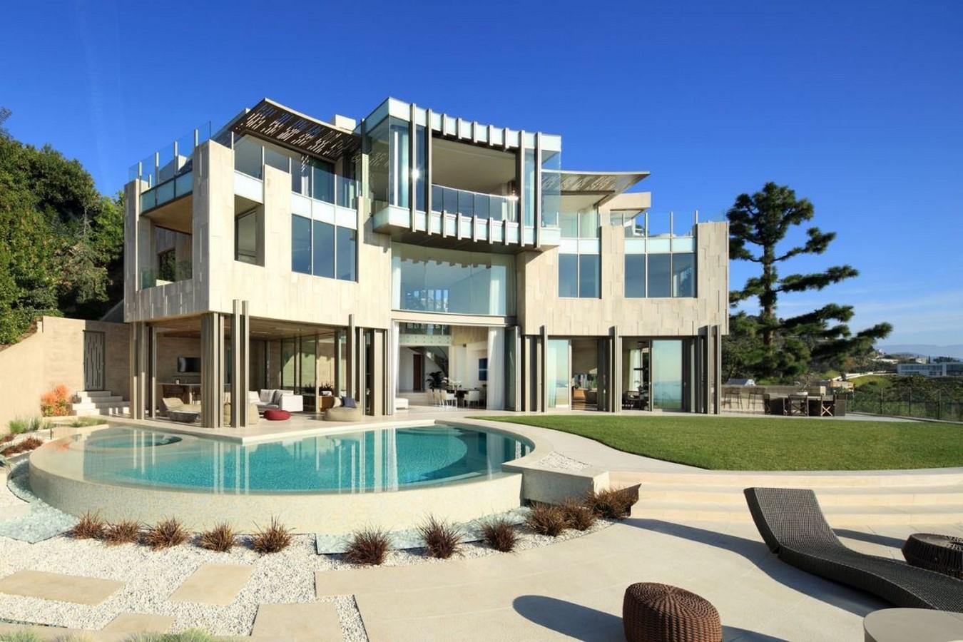 Collingwood Residence - Sheet3