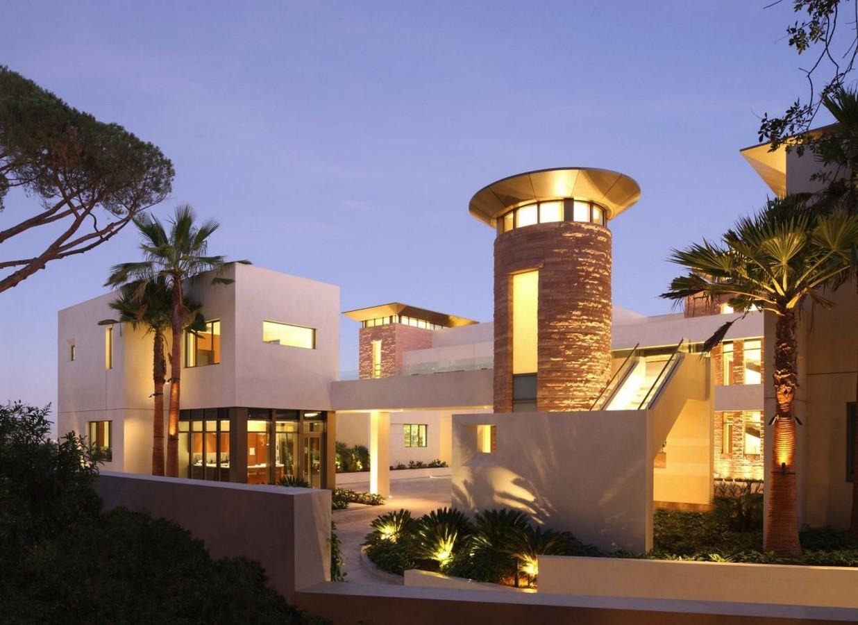 KFA Residence - Sheet1