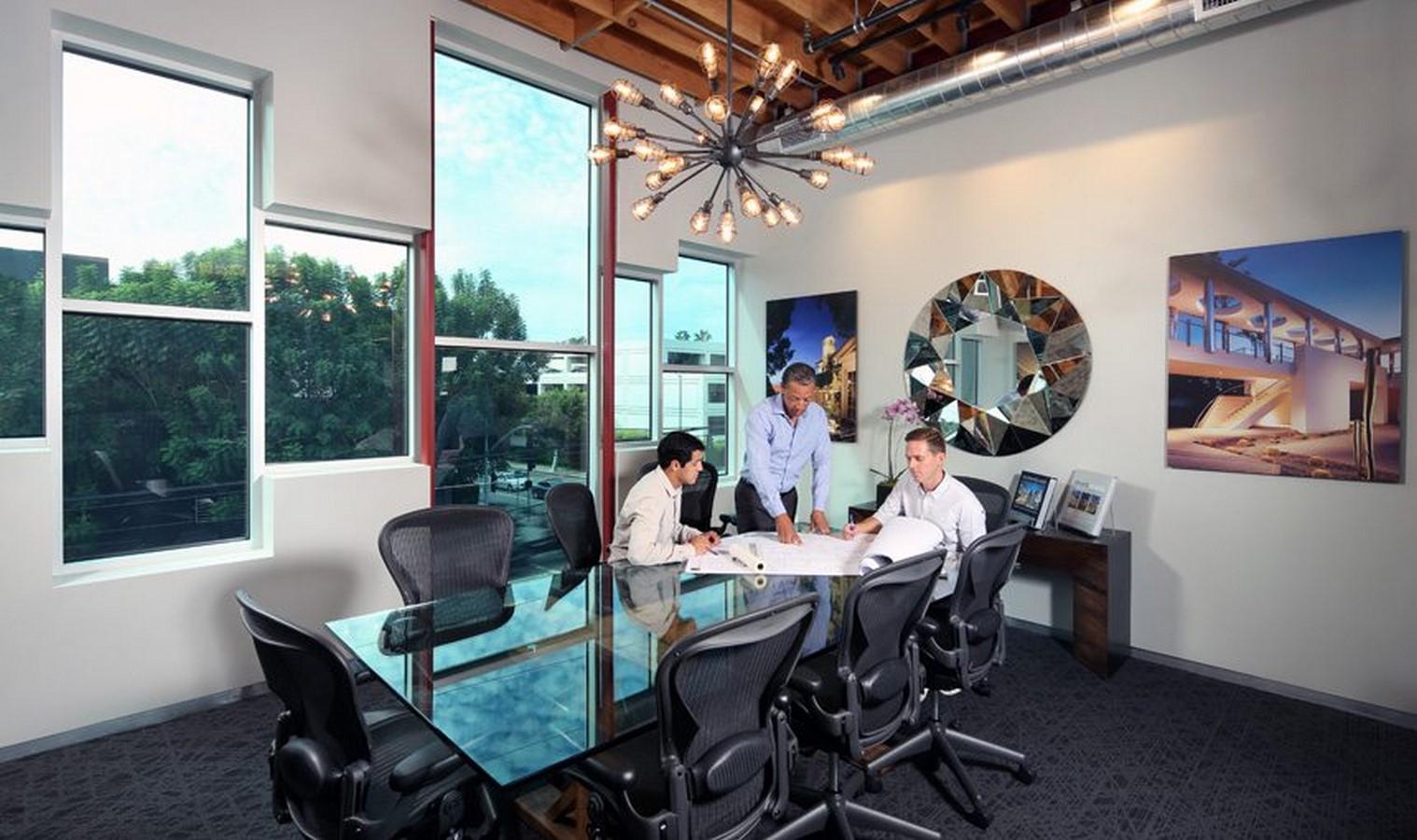 Landry Design Group Office - Sheet3