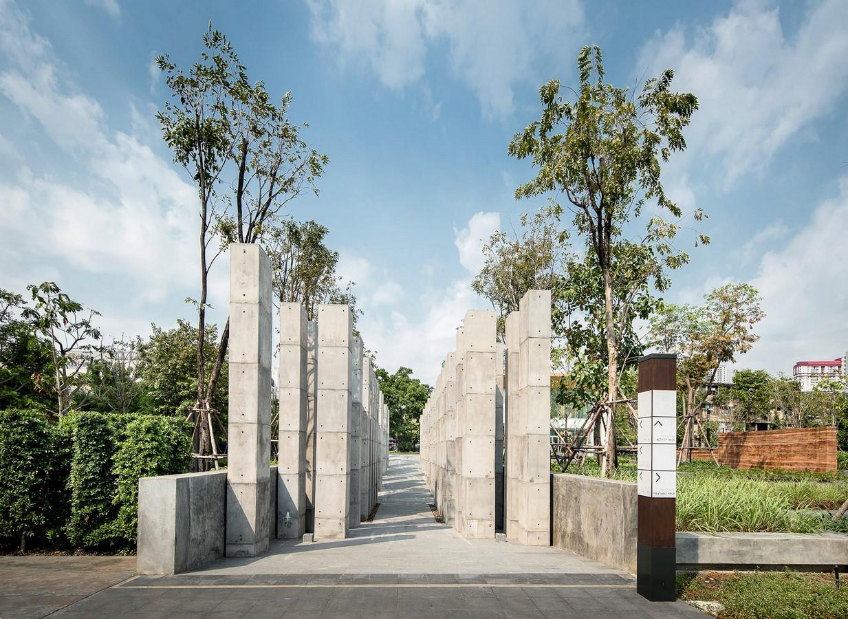 Pathumwananurak Park - Sheet4