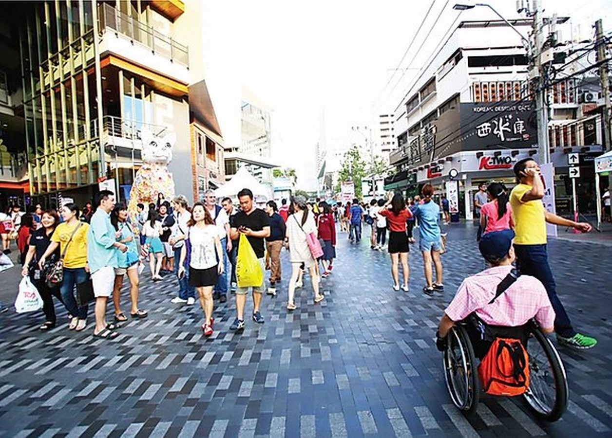 Siam Square One - Sheet1