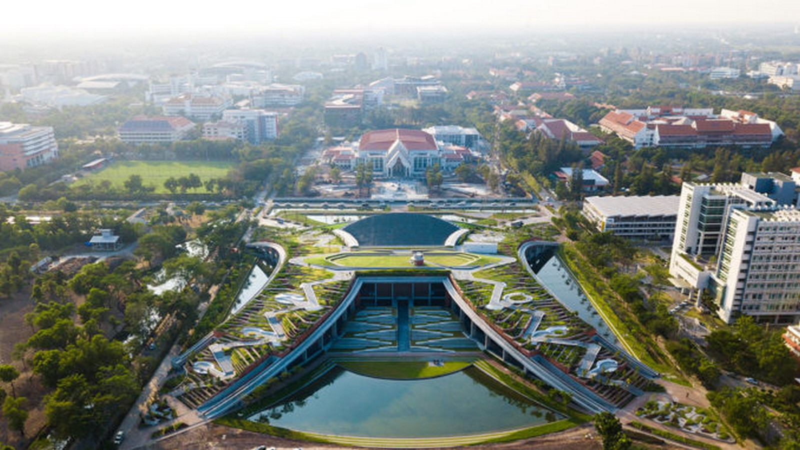 Thammasat University Urban Rooftop Farm - Sheet1