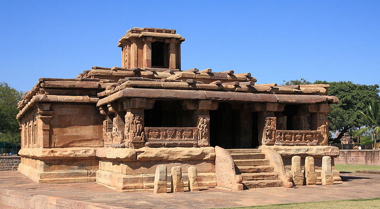 Spotting Religious Influences in Ancient Architectural Design-Indian Temple Architecture - Sheet3