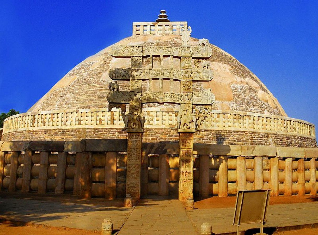 Spotting Religious Influences in Ancient Architectural Design-Indian Temple Architecture - Sheet9