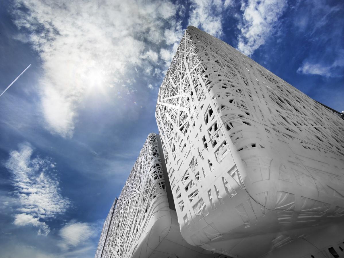 Italy Pavilion – Milan Expo 2015 - Sheet2